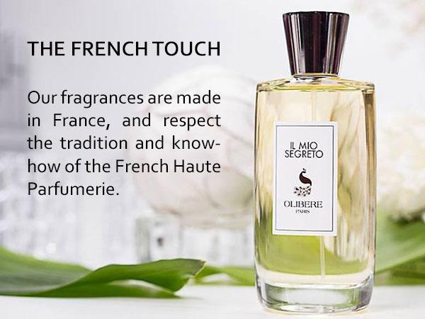 Olibere La Haute Parfumerie Avec Passion Livraison Gratuite
