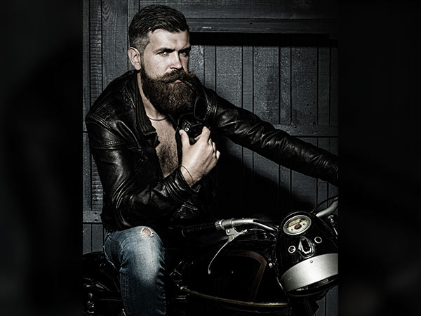Leather Attraction